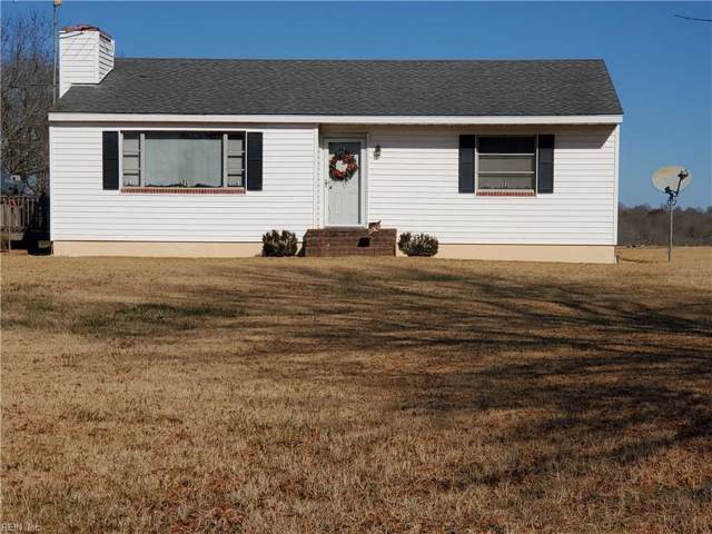 8055 Tidewater Trl, Middlesex County, VA 23032 (#10295447) :: Upscale Avenues Realty Group