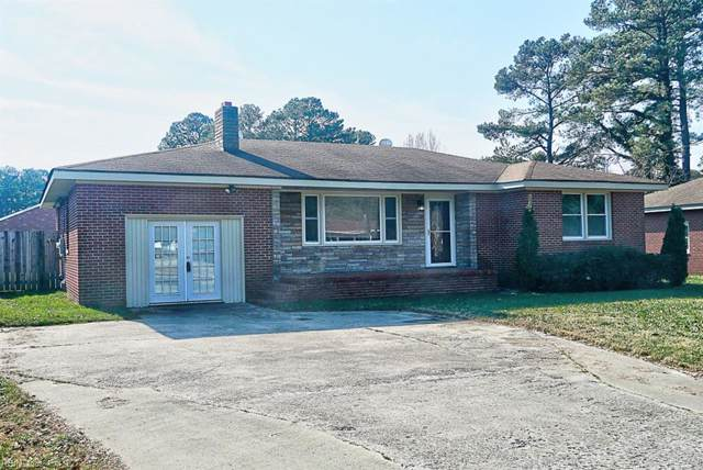 6505 Portsmouth Blvd, Portsmouth, VA 23701 (#10295456) :: Berkshire Hathaway HomeServices Towne Realty