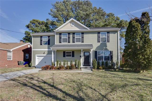 8228 Kathy Ct, Norfolk, VA 23518 (#10295468) :: Berkshire Hathaway HomeServices Towne Realty