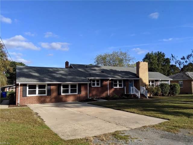 1248 River Rd, Suffolk, VA 23434 (#10295485) :: Rocket Real Estate