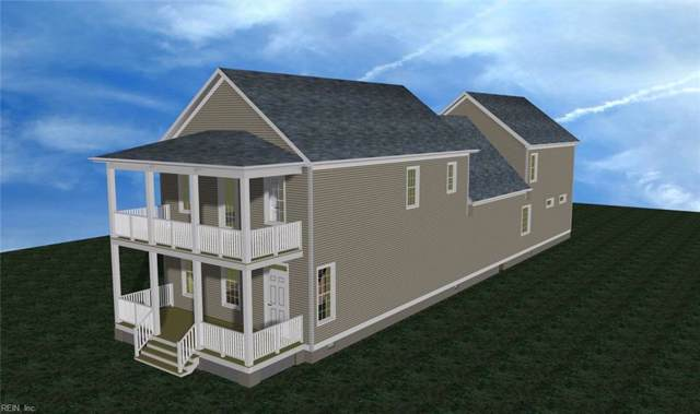 123 N 4th St, Hampton, VA 23664 (MLS #10295493) :: Chantel Ray Real Estate