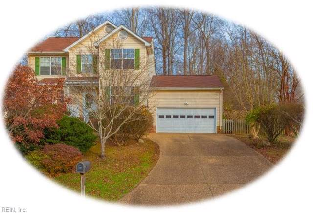 910 Colonial Ave, York County, VA 23185 (MLS #10295494) :: Chantel Ray Real Estate