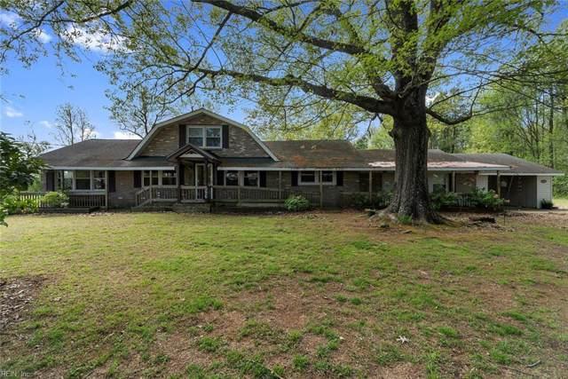 586 Tulls Creek Rd, Moyock, NC 27958 (#10295499) :: Austin James Realty LLC