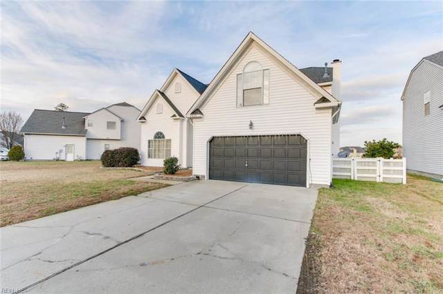 2425 Seven Kings Rd, Virginia Beach, VA 23456 (#10295500) :: Berkshire Hathaway HomeServices Towne Realty