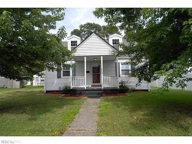 8002 E Glen Rd, Norfolk, VA 23505 (MLS #10295511) :: Chantel Ray Real Estate