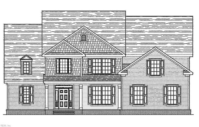 105 Stoneridge Ct, Isle of Wight County, VA 23314 (MLS #10295517) :: Chantel Ray Real Estate