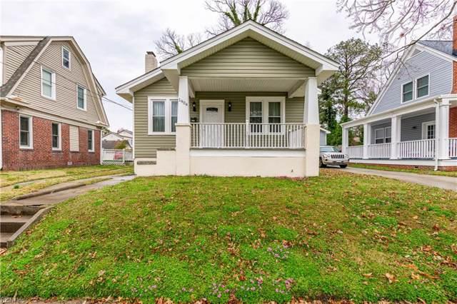 1904 Springfield Ave, Norfolk, VA 23523 (#10295522) :: Rocket Real Estate