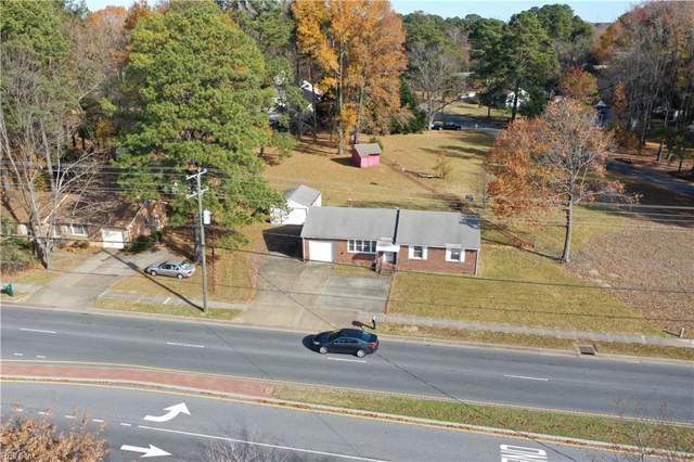 2605 Taylor Rd, Chesapeake, VA 23321 (MLS #10295523) :: Chantel Ray Real Estate