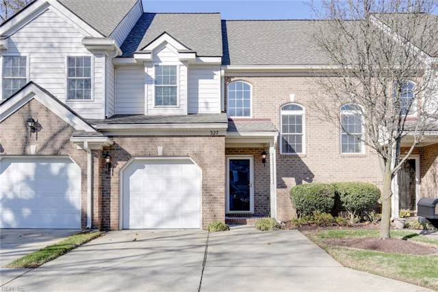 327 Hillside Ter, Newport News, VA 23602 (#10295531) :: Berkshire Hathaway HomeServices Towne Realty
