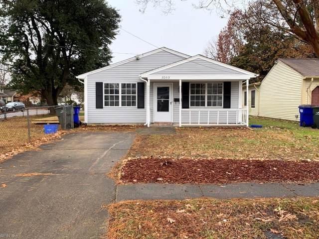 3203 Herbert St, Norfolk, VA 23513 (#10295558) :: Rocket Real Estate