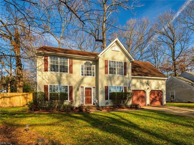 740 Woodcott Dr, Chesapeake, VA 23322 (#10295564) :: Rocket Real Estate
