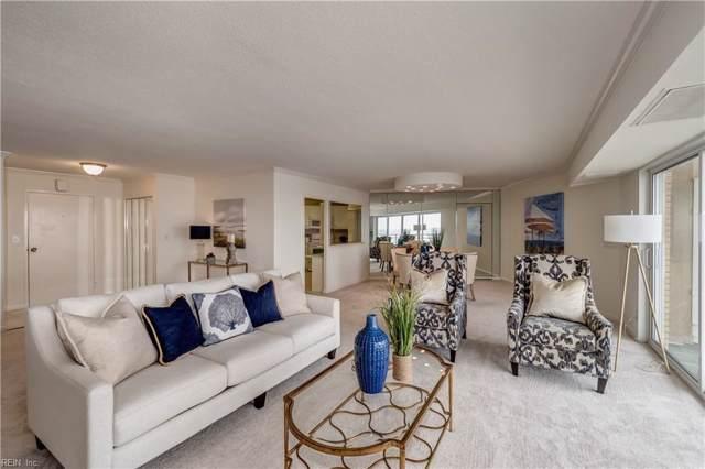 3810 Atlantic Ave #902, Virginia Beach, VA 23451 (#10295569) :: Berkshire Hathaway HomeServices Towne Realty