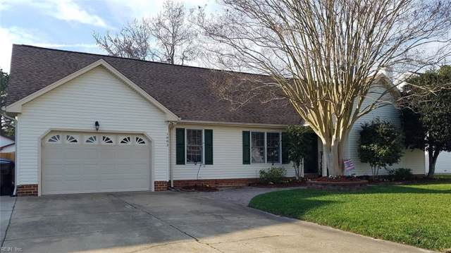 1002 Levy Loop, Virginia Beach, VA 23454 (#10295573) :: Rocket Real Estate