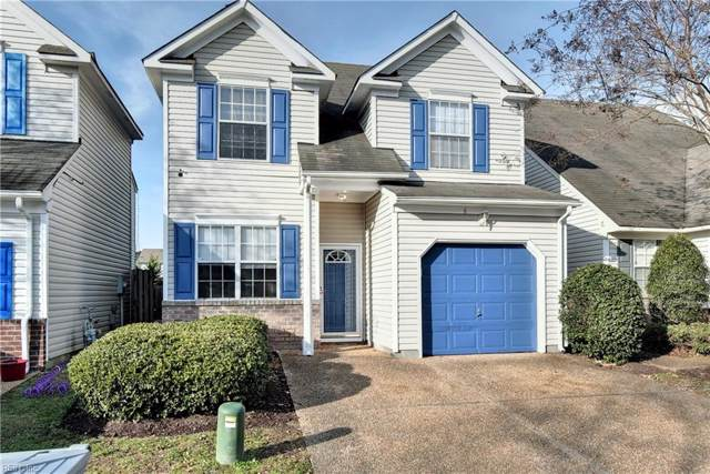 6 Aster Way, Hampton, VA 23663 (MLS #10295604) :: Chantel Ray Real Estate