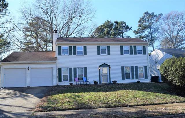 5156 Brockie St, Virginia Beach, VA 23464 (MLS #10295630) :: Chantel Ray Real Estate