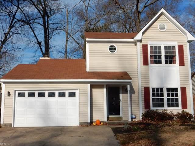 1405 Debbs Ln, Chesapeake, VA 23320 (MLS #10295635) :: Chantel Ray Real Estate
