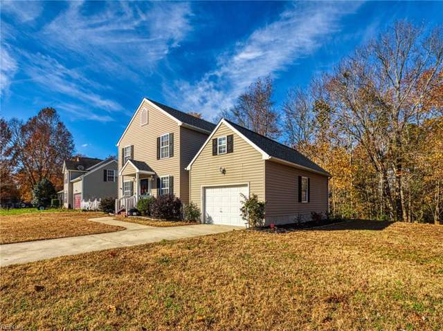 15007 Ashby Way E, Isle of Wight County, VA 23314 (MLS #10295638) :: Chantel Ray Real Estate