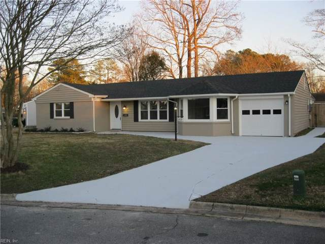 3709 Pine Grove Ln, Virginia Beach, VA 23452 (#10295661) :: Upscale Avenues Realty Group