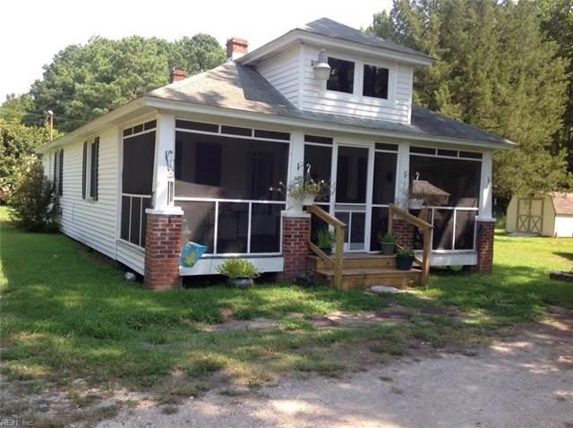 3557 Dusty Trl, Gloucester County, VA 23072 (#10295667) :: Kristie Weaver, REALTOR