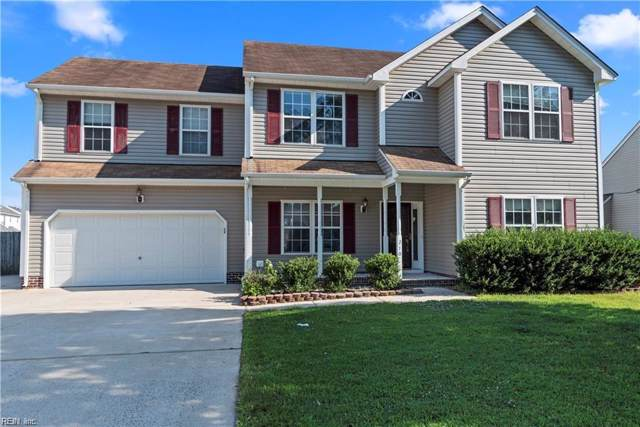 210 Fallawater Way, Suffolk, VA 23434 (#10295677) :: Rocket Real Estate