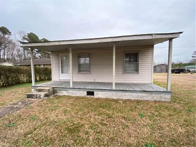 1124 Nansemond Pw, Suffolk, VA 23434 (#10295680) :: Abbitt Realty Co.