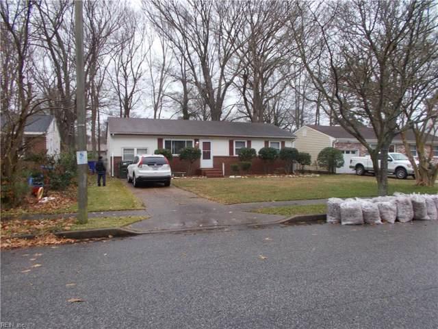 5123 Elmhurst Ave, Norfolk, VA 23513 (#10295684) :: RE/MAX Central Realty