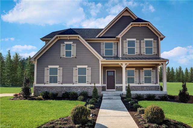 5S 68 Stonehouse, James City County, VA 23168 (#10295696) :: Upscale Avenues Realty Group