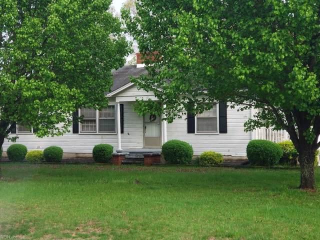 1060 Old Concord Rd, Halifax County, VA 24577 (MLS #10295697) :: Chantel Ray Real Estate