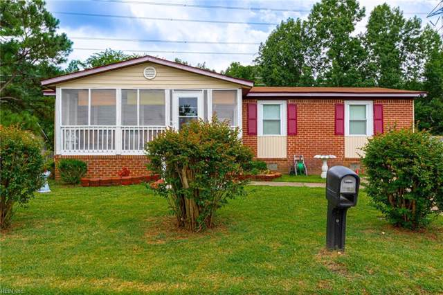 1113 Blythewood Ln, Suffolk, VA 23434 (MLS #10295707) :: Chantel Ray Real Estate