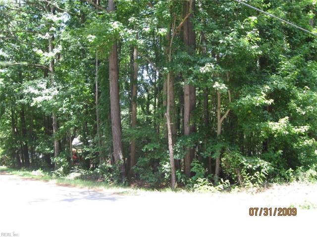 Lot 34 Walden Dr, York County, VA 23692 (#10295710) :: Upscale Avenues Realty Group