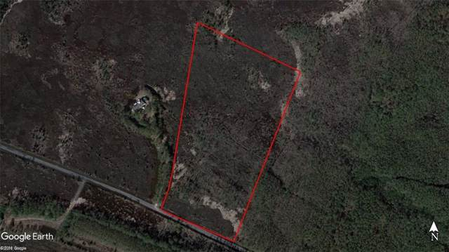 15 Ac Guardshore Rd, Accomack County, VA 23308 (#10295719) :: Berkshire Hathaway HomeServices Towne Realty