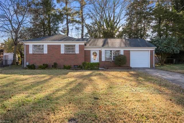 5 Longwood Dr, Hampton, VA 23669 (MLS #10295723) :: Chantel Ray Real Estate