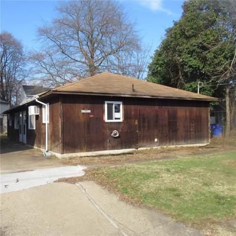 9243 Peachtree St, Norfolk, VA 23503 (MLS #10295724) :: Chantel Ray Real Estate