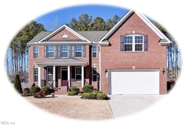 2687 Brownstone Cir, James City County, VA 23185 (MLS #10295735) :: Chantel Ray Real Estate