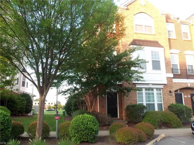 634 Claire Ln, Newport News, VA 23602 (MLS #10295736) :: Chantel Ray Real Estate
