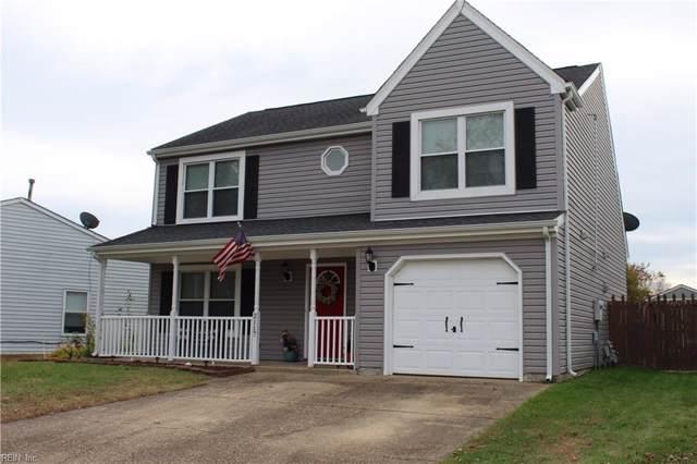 2117 Marymount Arch, Virginia Beach, VA 23464 (MLS #10295771) :: Chantel Ray Real Estate