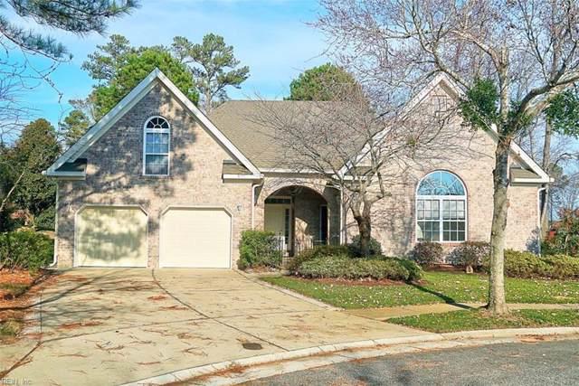 3100 Gallahad Dr, Virginia Beach, VA 23456 (MLS #10295772) :: Chantel Ray Real Estate