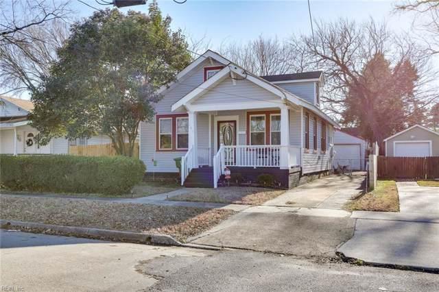 129 E Lorengo Ave, Norfolk, VA 23503 (#10295774) :: Rocket Real Estate