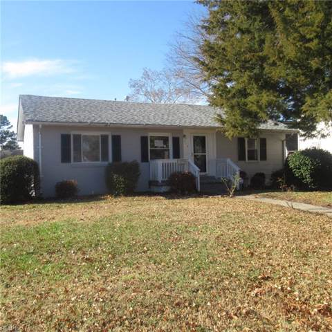 516 Spectator St, Portsmouth, VA 23701 (#10295786) :: Berkshire Hathaway HomeServices Towne Realty