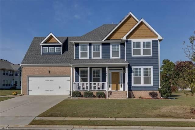 5002 Westfalen Ct, Suffolk, VA 23434 (MLS #10295789) :: Chantel Ray Real Estate