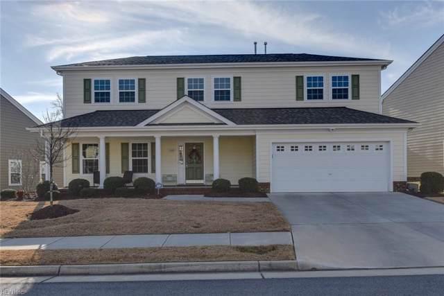 5099 Kings Grant Cir, Suffolk, VA 23434 (MLS #10295792) :: Chantel Ray Real Estate