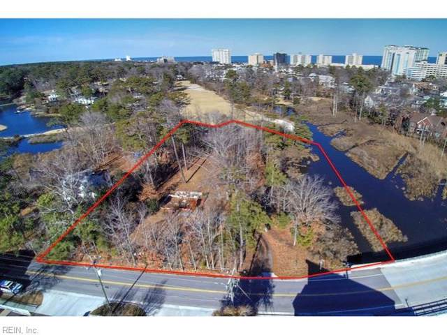 101 Pinewood Rd, Virginia Beach, VA 23451 (MLS #10295808) :: Chantel Ray Real Estate