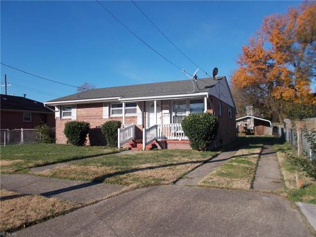 2307 Hanson Ave, Norfolk, VA 23504 (#10295818) :: Rocket Real Estate