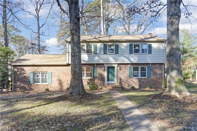 129 Stage Rd, Newport News, VA 23606 (#10295822) :: Abbitt Realty Co.