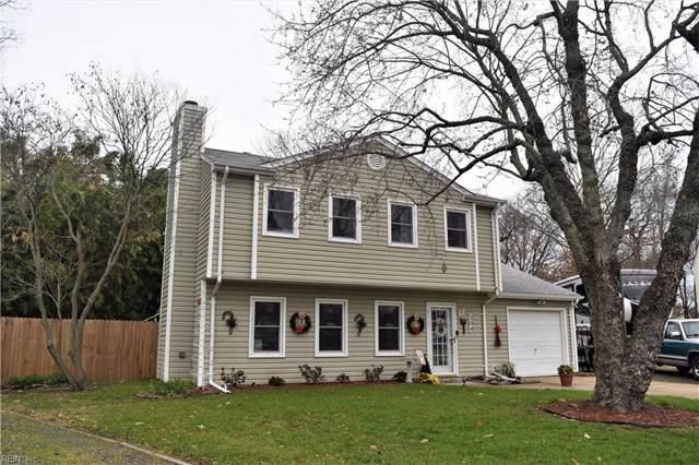 304 Lampros Ct, Hampton, VA 23666 (MLS #10295826) :: Chantel Ray Real Estate