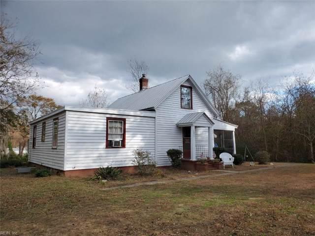 1895 Hill Rd, Gloucester County, VA 23062 (#10295832) :: Kristie Weaver, REALTOR