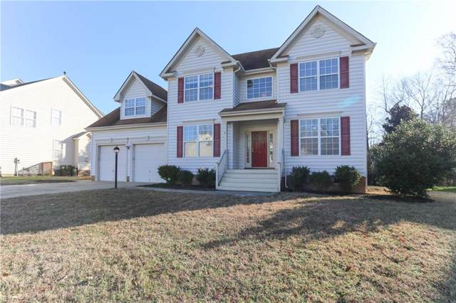 13402 Southwind Ct, Isle of Wight County, VA 23314 (#10295841) :: Abbitt Realty Co.