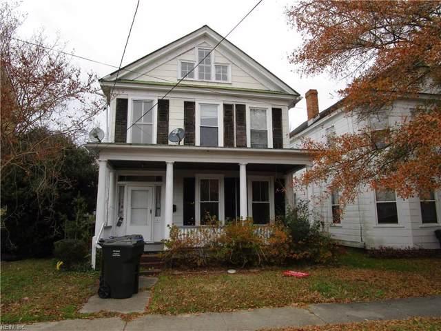 602 Clay St, Franklin, VA 23851 (#10295845) :: The Kris Weaver Real Estate Team
