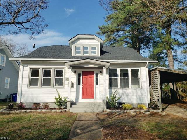 1142 Lexan Ave, Norfolk, VA 23508 (#10295853) :: Austin James Realty LLC