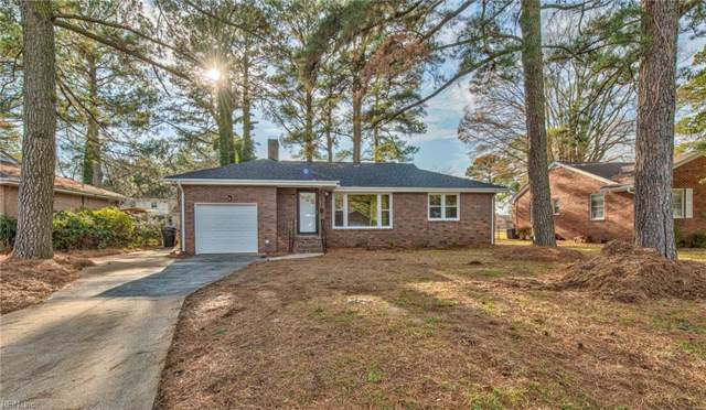 104 Lynn Dr, Portsmouth, VA 23707 (#10295858) :: Rocket Real Estate